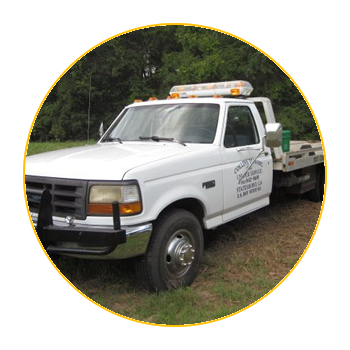 Statesboro Towing Service | Repo Service | Collins Towing and Recovery
